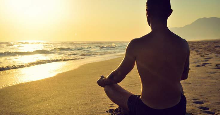 Minutes Of Meditation