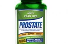 Peak Life Prostate Review: How Does Peak Life Prostate Work?