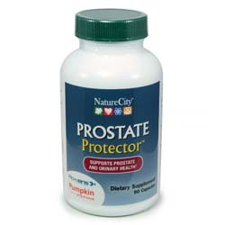 Prostate Protector