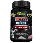 TESTO BURST MAX Review – Read The Shocking Truth About TESTO BURST MAX