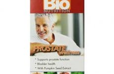 Bio Nutrition Prostate Review – Does Bio Nutrition Prostate Work?