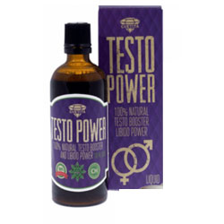 Cvetita Herbal Testo Power