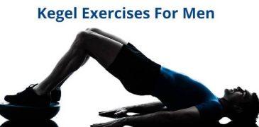 Kegel Exercises For Men: How Kegel Exercises Will Transform Your Sex Life?