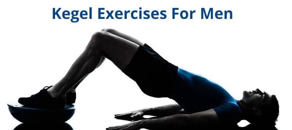 Kegel Exercises For Men: How Kegels Will Transform Your Sex Life