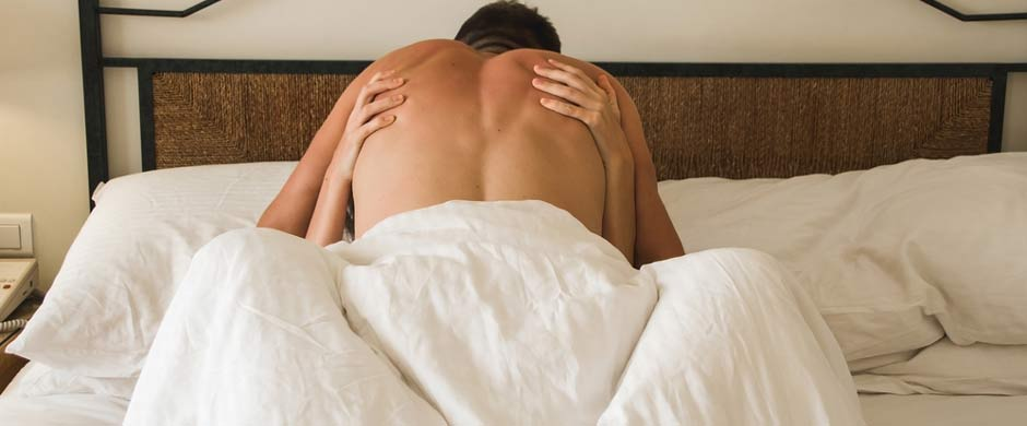 What Every Man Should Know About Their Orgasm