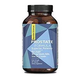 Prostate Formula Superior Potency