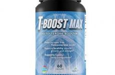T-Boost Max Review – Does T-Boost Max Work?