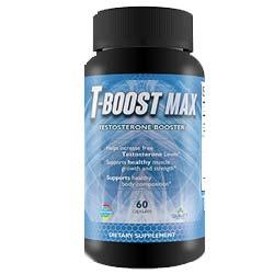 T-Boost Max