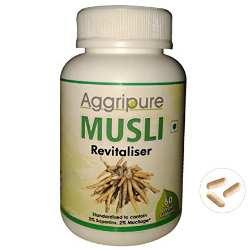 Aggripure Musli