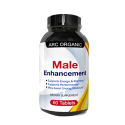ARC Organic Male Enhancement