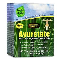 Ayurstate Prostate Rejuvenation