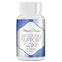 Fitness Finesse Testosterone Support