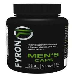Fyron Men's