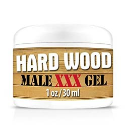 Hard Wood XXX Gel