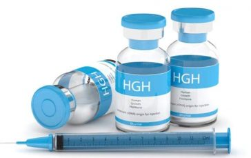 HGH Help People Lose Weight