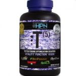 HPN T(5) Testosterone Review – Read The Shocking Truth About HPN T(5) Testosterone