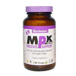 MPX Prostate Formula