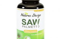 Natures Design Saw Palmetto Review – Read The Shocking Truth Now
