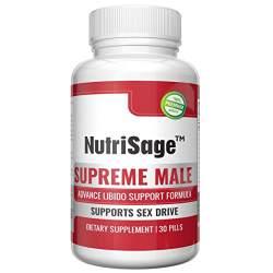 NutriSage Supreme Male