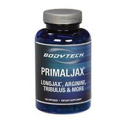 PrimalJAX