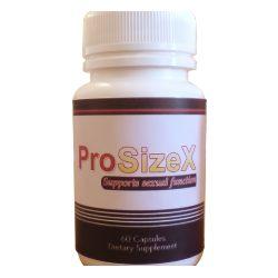ProsizeX