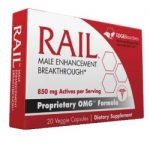 RAIL Male Enhancement Review – Read The Shocking Truth About RAIL Male Enhancement