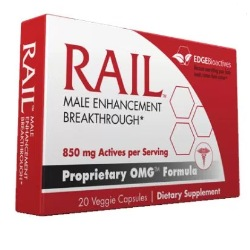 RAIL Male Enhancement