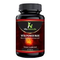 Vita Power Max