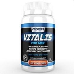 Vitalis for Men