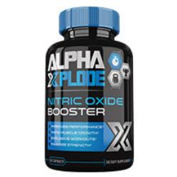 Alpha Xplode