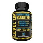 LEVEL UP Testosterone Booster Review – Read The Shocking Truth About It