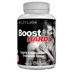 LFI Labs Boost Hard