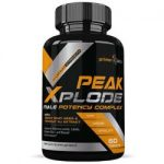 Peak Xplode Review – Read The Shocking Truth About Peak Xplode