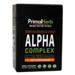 Primal Herb Alpha Testosterone Complex Review – Read The Shocking Truth About It