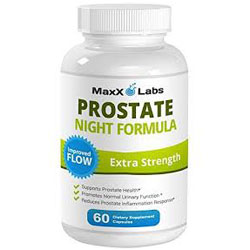 Prostate Night Formula