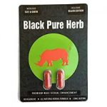 Rhino Black Pure Herb Review – Read The Shocking Truth About It