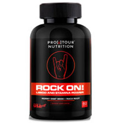 Rock on Testosterone booster