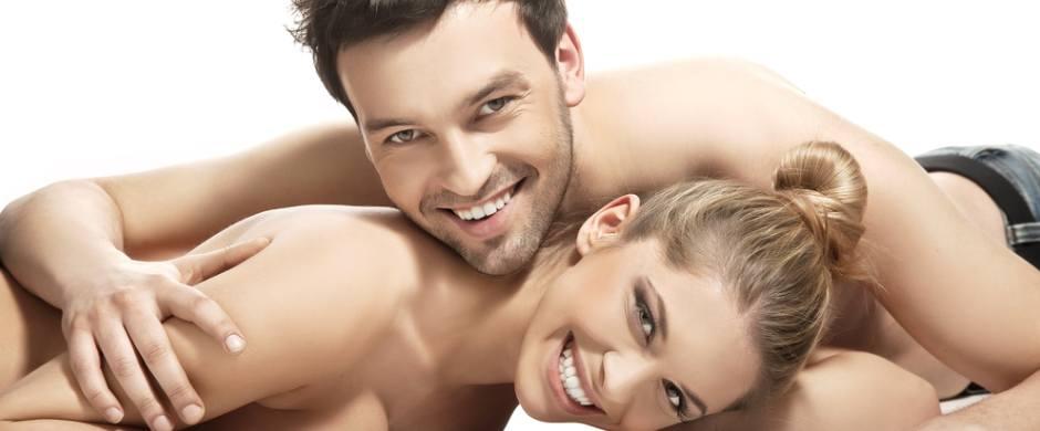 Top 7 Behaviors Of Sexually Healthy Men