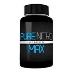 Pure Nitro Max No2