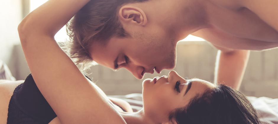 Bring Some Spice In Your Sex Life By Adding These 7 Tantric Principles