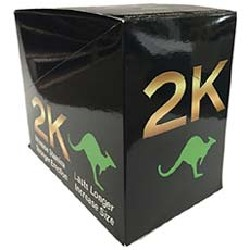 Kangaroo 2k review