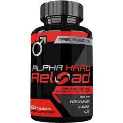 Alpha Hard Reload