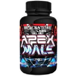 Apex Male Testosterone Booster