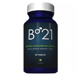 B21 Testosterone Booster