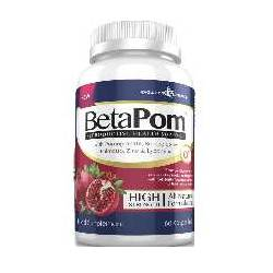BetaPom Pomegranate