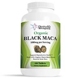 Black Maca 1000