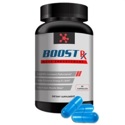 Boost Rx Male Enhancement