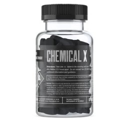 Chemical X 19-Nor DHEA