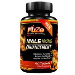 Fuze Male Enhancement Pills