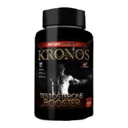 Kronos Muscle Testosterone Booster
